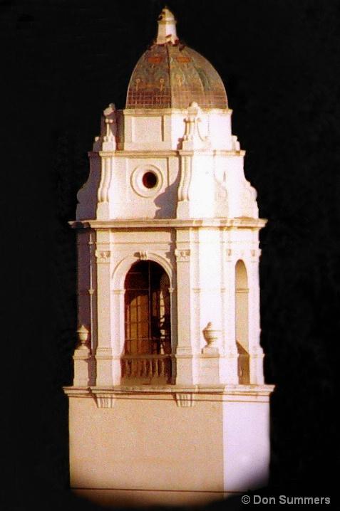 Cathedral, Pasadena, CA 2005
