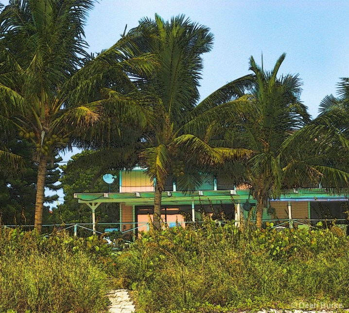 Sun Set Beach House