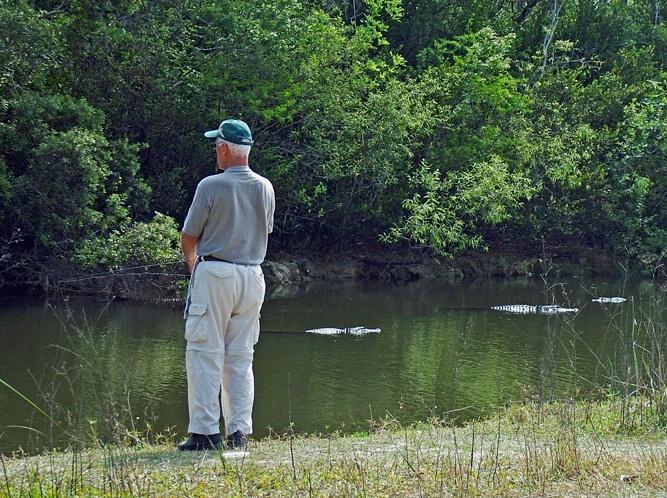 Fishen Florida Style
