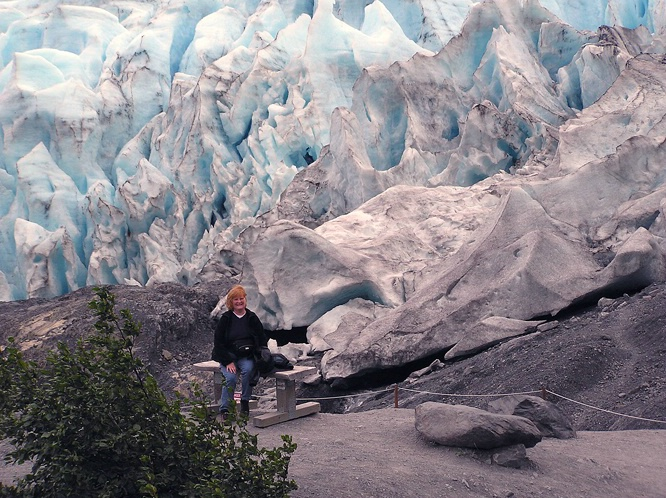 Glacier Rest