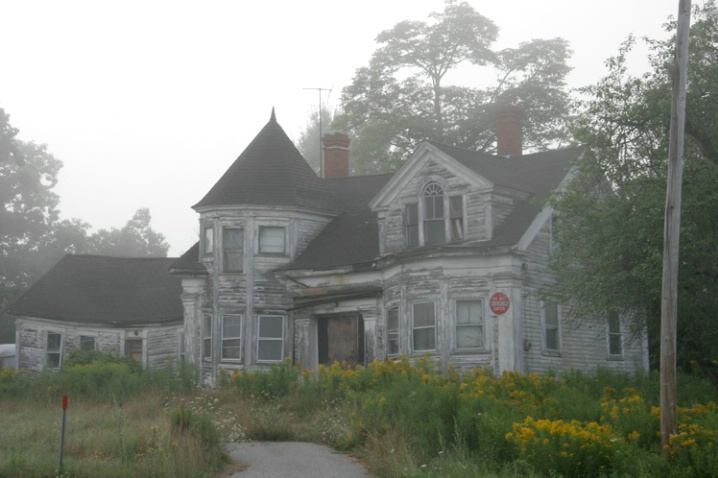 Maine Dream Home
