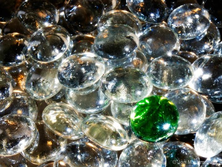 Glass Beads 1