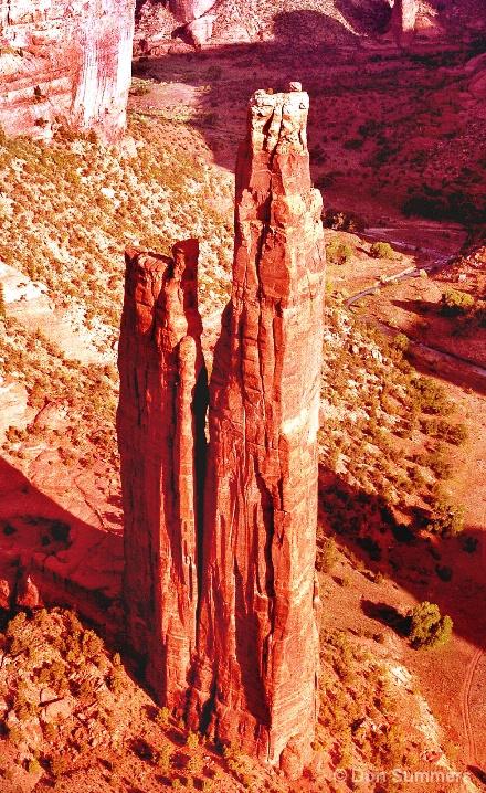 Canyon de Chelly, AZ 1983