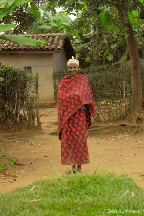 Pride, Butare, Rwanda 2007