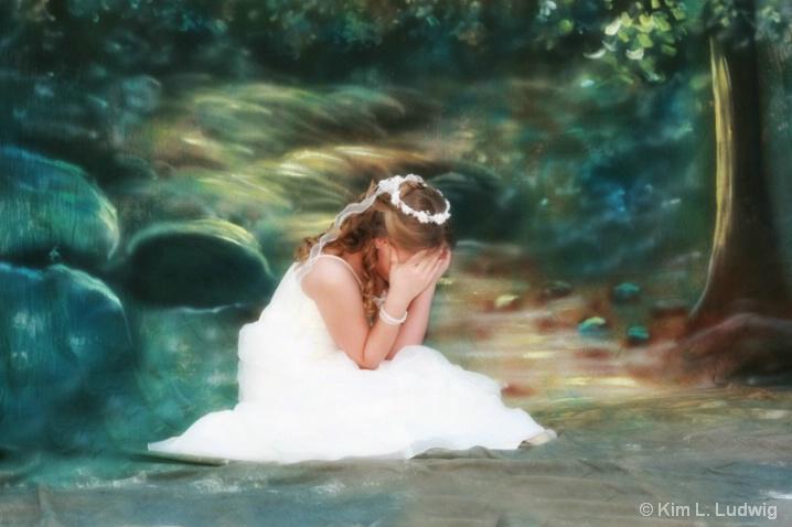 The Crying Princess