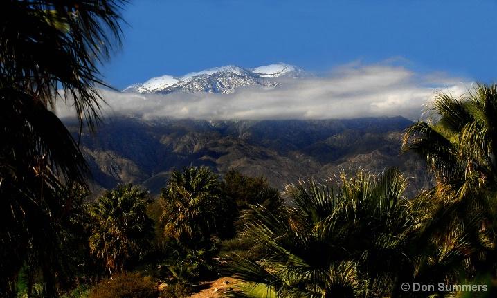 Palm Desert, CA 2008