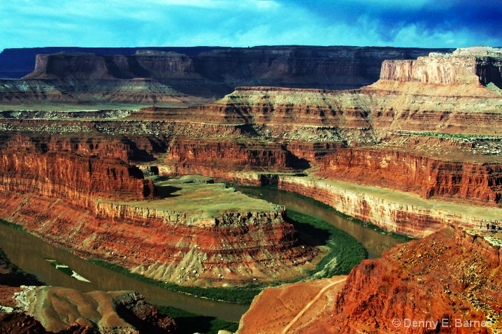 Dead Horse Point, Canyonlands NP