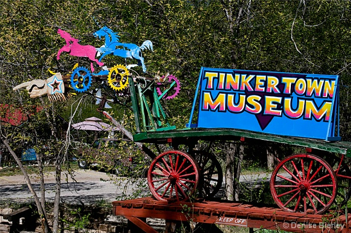 Tinker Town Museum