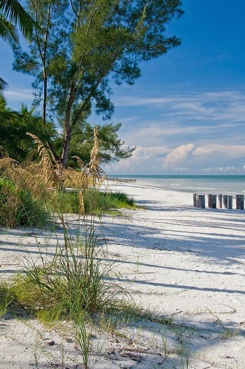 Naple's Beach