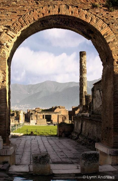 A Vision of Pompeii