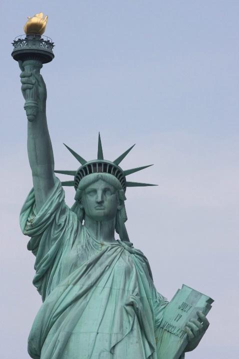 JULY IV Liberty