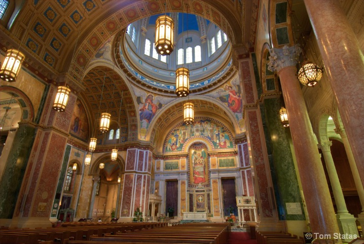 St. Matthews Cathedral