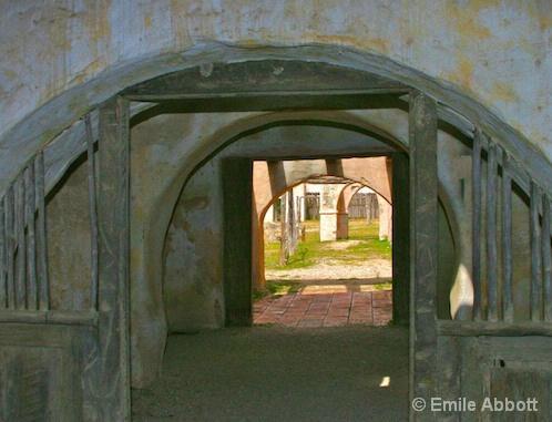 """""""The Alamo"""" John Wayne movie site"""