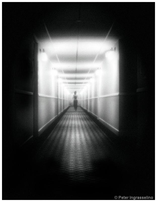 Hallway Of Light