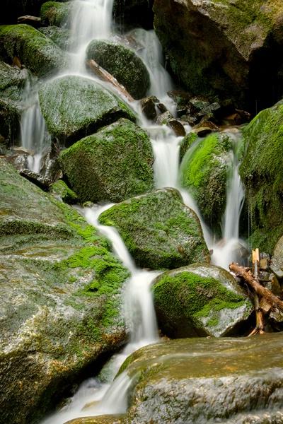 Glen Onoko Stream/Falls, PA