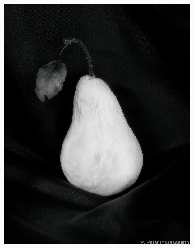 White Pear