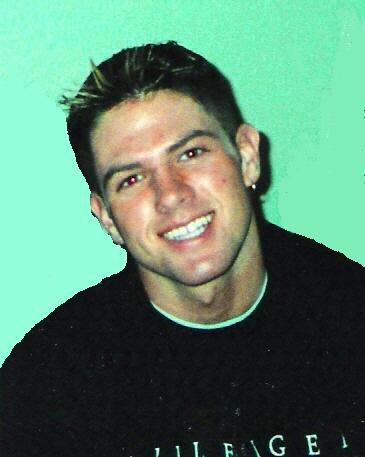 Sean Patrick Sullivan