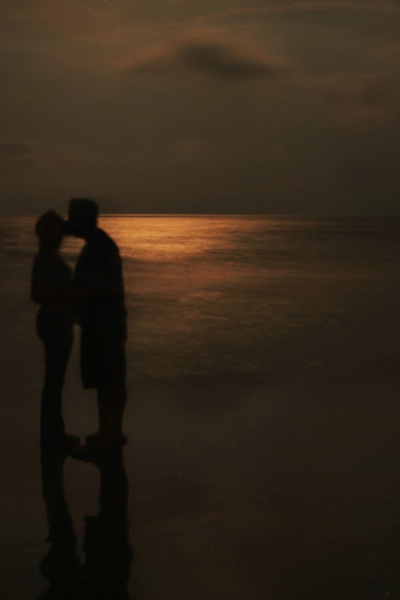 Together in the Moonlight