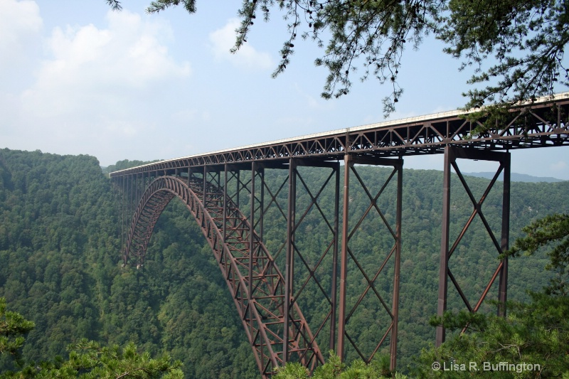 New River Gorge Bridge #2