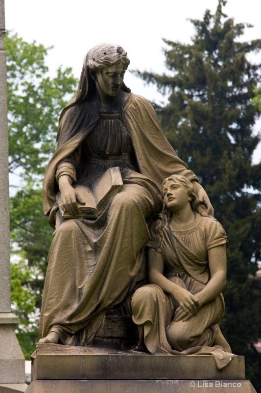 Woodlawn Cemetery, Bronx, NY