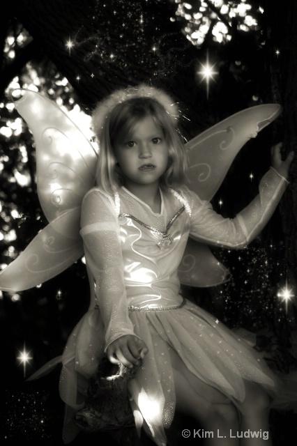 Fairy Jenna