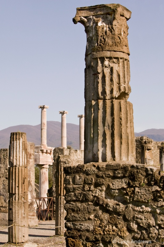 Pompeii Splendor