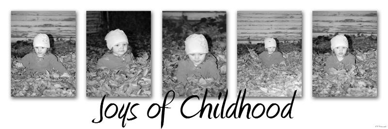 joys of childhood 1