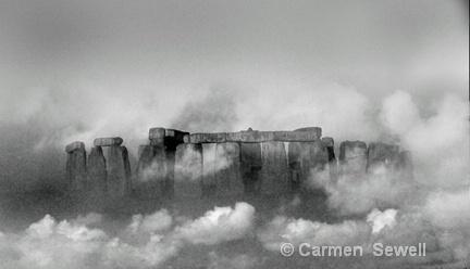Mystic Stonehenge