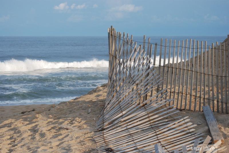 Outer Banks- NC- Sept 08