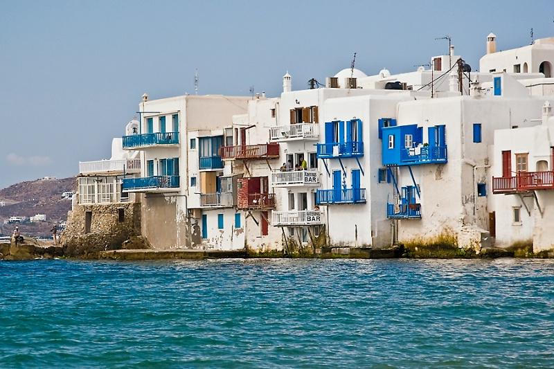 Mykonos Waterfront