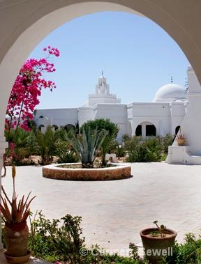 Moorish Influence in Buildings