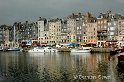 Hon Fleur Harbour