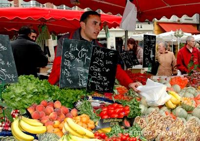 Hon Fleur Market