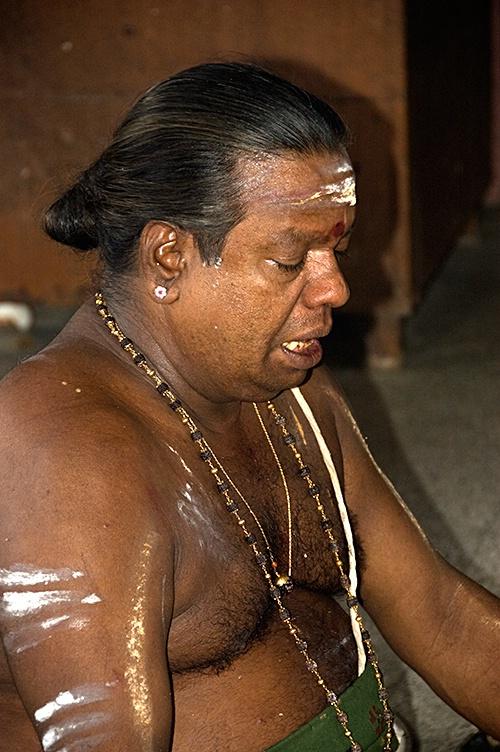 Hindu Ceremony, Colombo