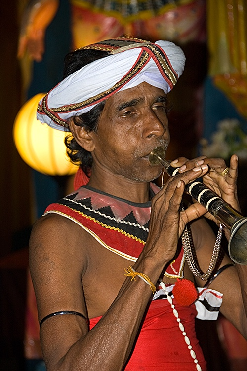 Musical, Colombo