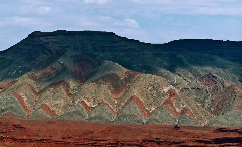 Blanket Mt, Utah
