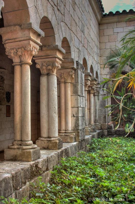 Spanish Monastery III