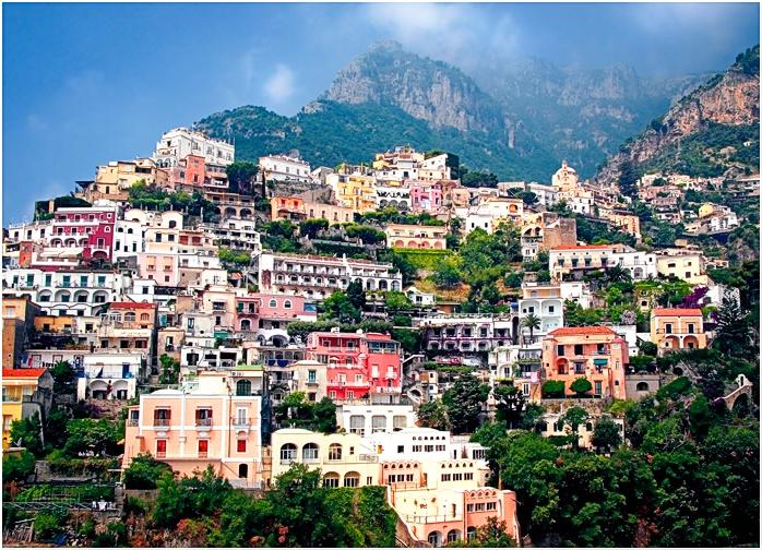 Positano Italy