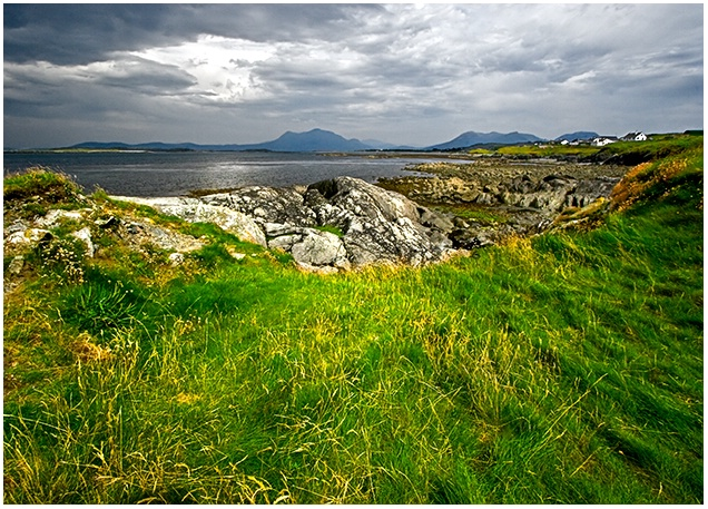 Renvyle Ireland