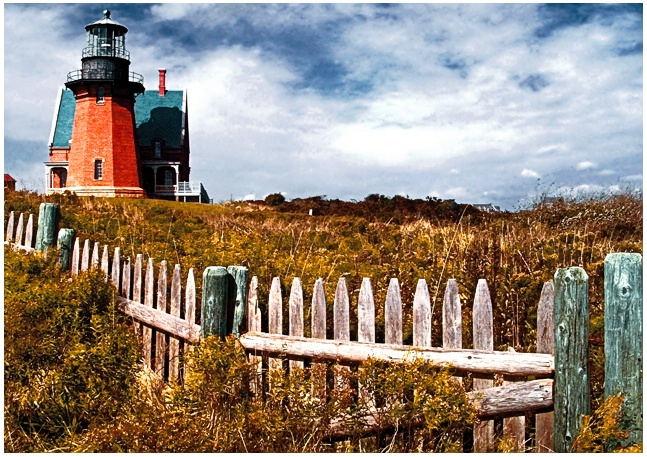 Southeast Lighthouse, Block Island RI