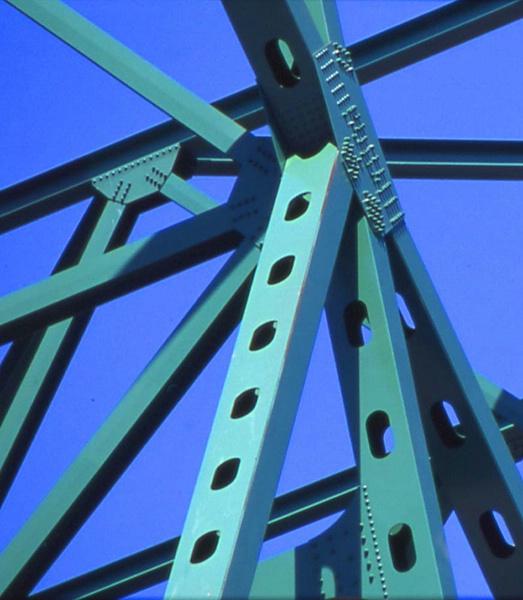 marietta bridge abstract