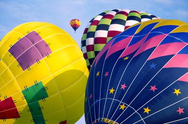 Ravenna Balloons