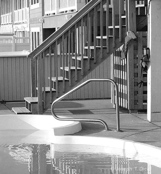Pool Shapes bw