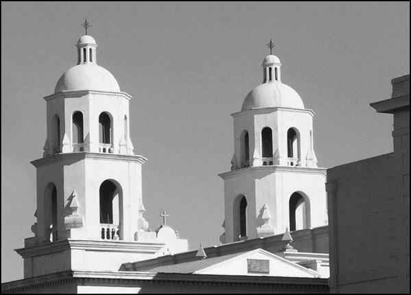 tuscon steeples