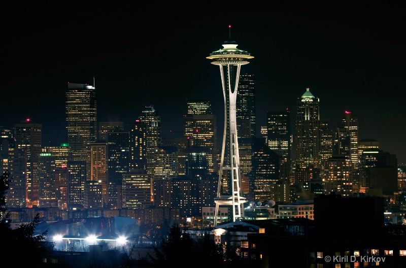Seattle by Night4