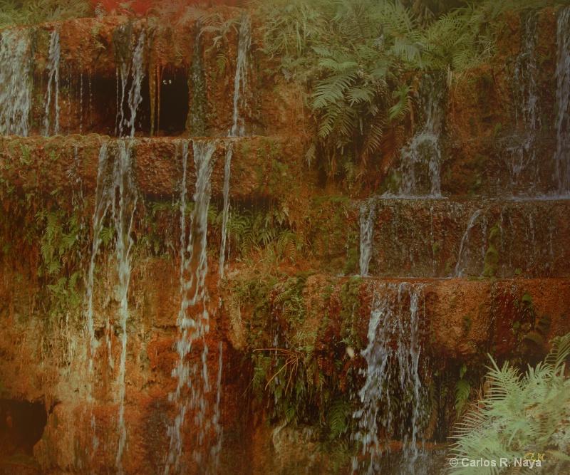 Schambly Falls North
