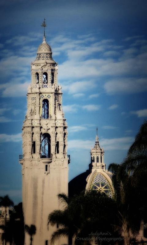 Balboa Bell Tower