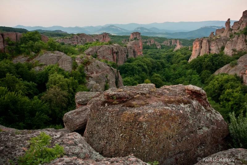 Belogradchik Rocks 1