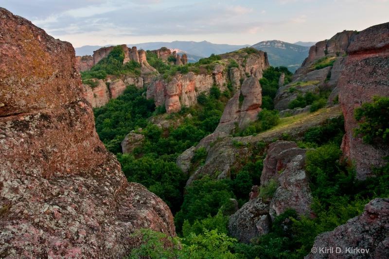 Belogradchik Rocks 2