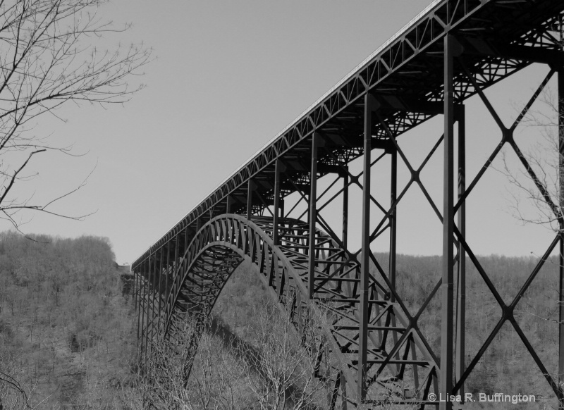 New River Gorge Bridge IV